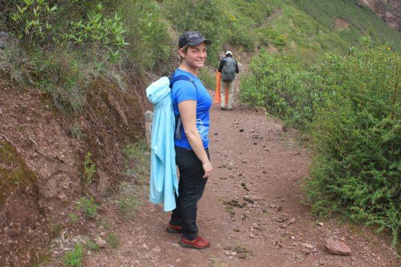 DBB Huchay Cusco Blog